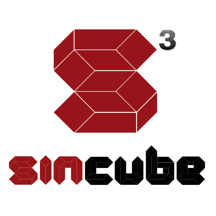 agence communication digital musique design app website sincube